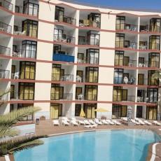 Apartamentos Guinea 1